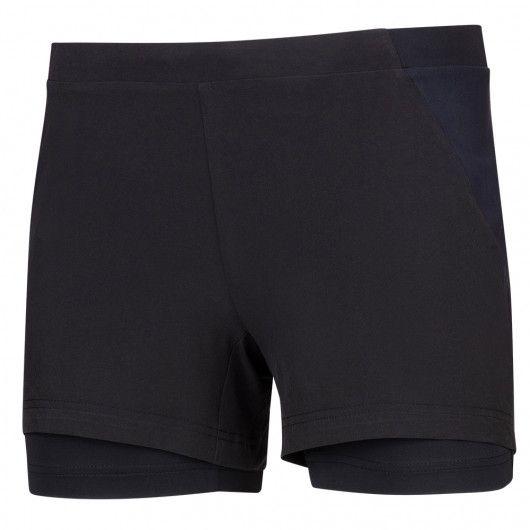 Теннисные шорты женские Babolat EXERCISE SHORT WOMEN 4WP1061/2000