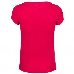 Футболка для тенниса женская Babolat EXERCISE BABOLAT TEE W 4WP1441/5030O