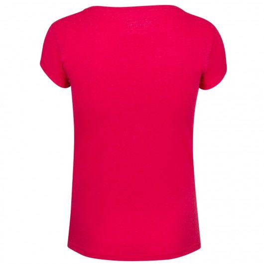 Футболка для тенниса женская Babolat EXERCISE BABOLAT TEE WOMEN 4WP1441/5030O