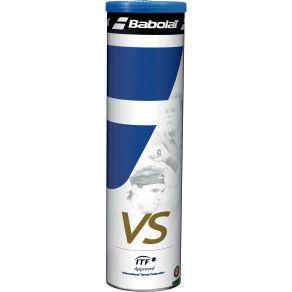 Мячи теннисные Babolat VS N2 X4 (Банка,4) 502038/113
