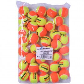 Мячи теннисные Babolat ORANGE BAG X36 (Упаковка,36) 511004/113...