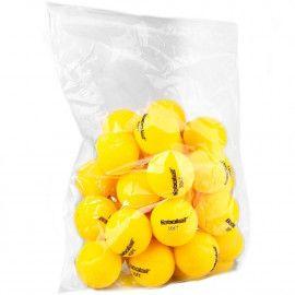 Мячи теннисные Babolat SOFT BAG X36 (Упаковка,36) 511005/113...