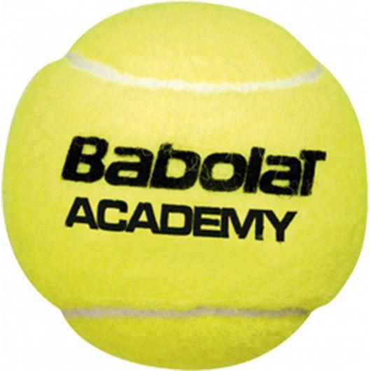 Мячи теннисные Babolat ACADEMY BOX X72 (Ведро,72) 514005/113
