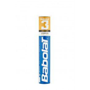 Воланы Babolat FEATHER SHUTTLE BABOLAT 3 (Упаковка,12 штук) 551021/101