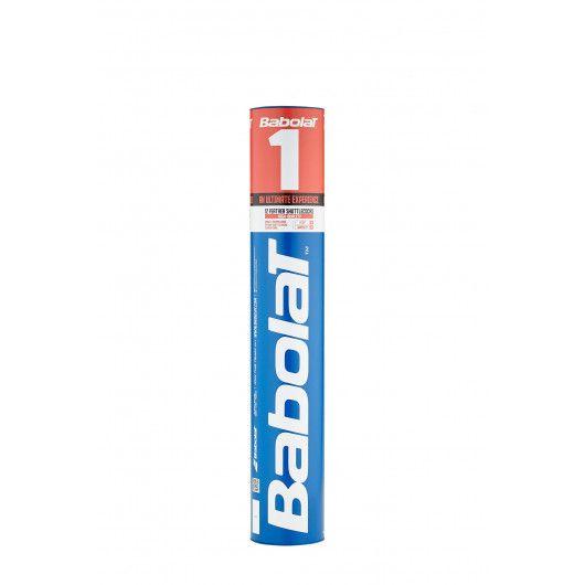 Воланы Babolat FEATHER SHUTTLE BABOLAT 1 (Упаковка,12 штук) 551023/101