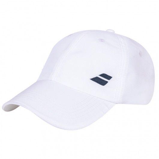 Кепка детская Babolat BASIC LOGO CAP JUNIOR 5JA1221/1000