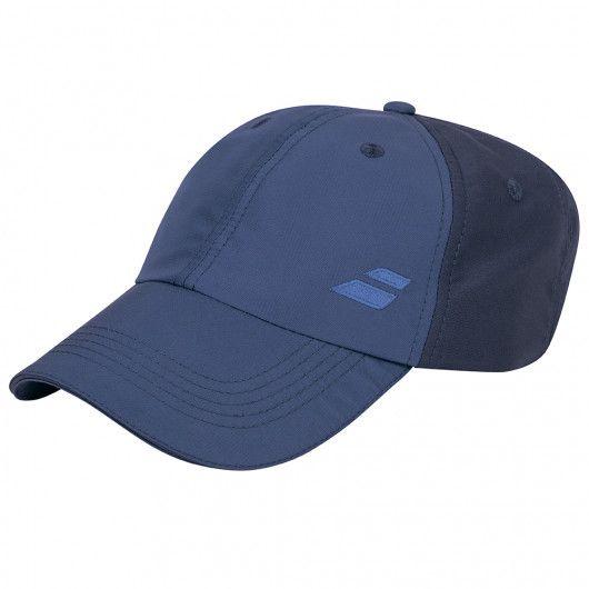 Кепка детская Babolat BASIC LOGO CAP JUNIOR 5JA1221/4000O