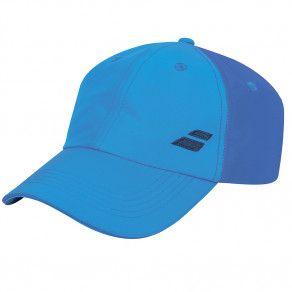 Кепка детская Babolat BASIC LOGO CAP JUNIOR 5JA1221/4049