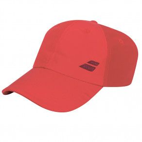 Кепка детская Babolat BASIC LOGO CAP JUNIOR 5JA1221/5027