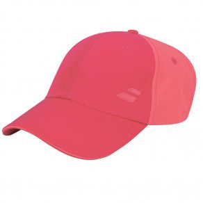 Кепка детская Babolat BASIC LOGO CAP JUNIOR 5JA1221/5028