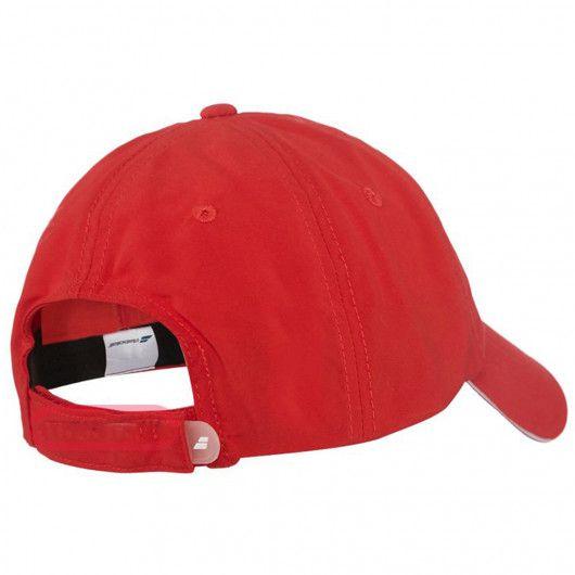Кепка детская Babolat BASIC LOGO CAP JUNIOR 5JS17221/104(5JS17221/104)