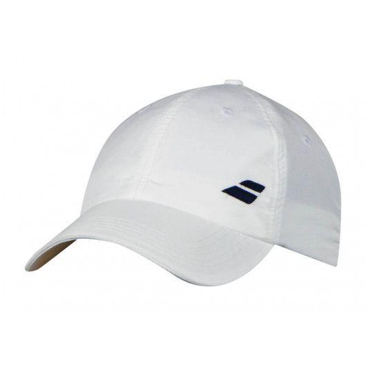 Кепка детская Babolat BASIC LOGO CAP JUNIOR 5JS18221/1000
