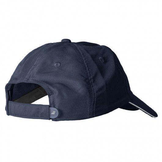 Кепка детская Babolat BASIC LOGO CAP JUNIOR 5JS18221/4018