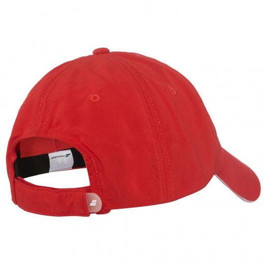 Кепка детская Babolat BASIC LOGO CAP JUNIOR 5JS18221/5004