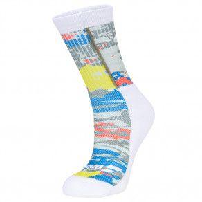 Носки спортивные Babolat GRAPHIC SOCKS MEN (Упаковка,1 пара) 5MA1451/1011
