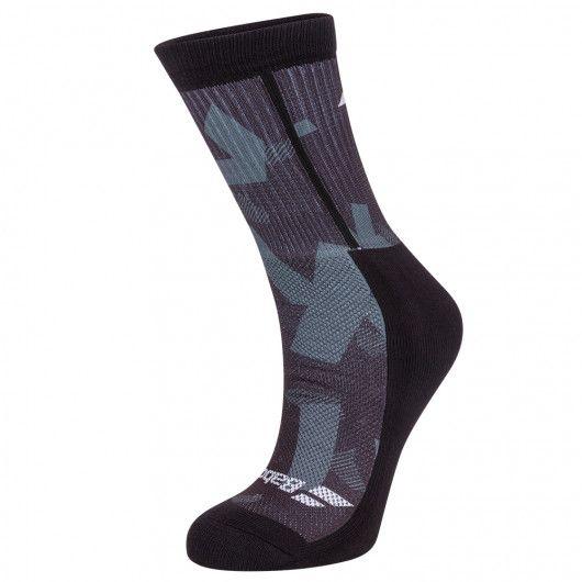 Носки спортивные Babolat GRAPHIC SOCKS MEN (Упаковка,1 пара) 5MA1451/2000O