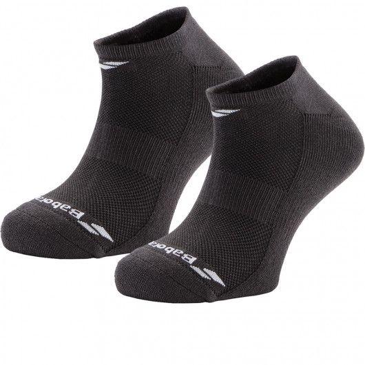 Носки спортивные Babolat INVISIBLE 2 PAIRS MEN (Упаковка,2 пары) 5MS17361/105