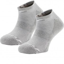 Носки спортивные Babolat INVISIBLE 2 PAIRS MEN (Упаковка,2 пары) 5MS17...