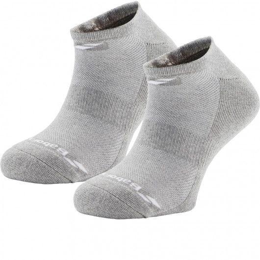 Носки спортивные Babolat INVISIBLE 2 PAIRS MEN (Упаковка,2 пары) 5MS17361/249