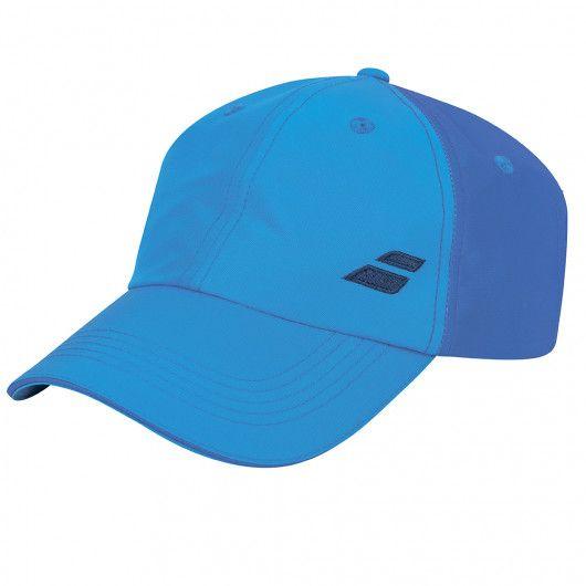 Кепка Babolat BASIC LOGO CAP 5UA1221/4049