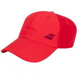 Кепка Babolat BASIC LOGO CAP 5UA1221/5027