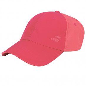 Кепка женская Babolat BASIC LOGO CAP 5UA1221/5028O