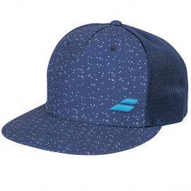 Кепка Babolat TRUCKER CAP 5UA1224/4000