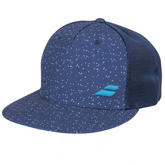 Кепка Babolat TRUCKER CAP 5UA1224/4000O
