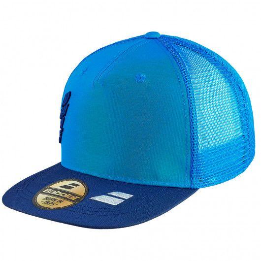 Кепка Babolat TRUCKER CAP 5UA1224/4086