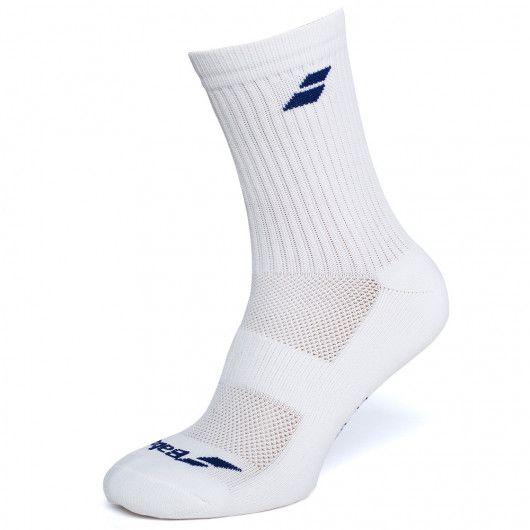 Носки спортивные Babolat 3 PAIRS PACK SOCKS (Упаковка,3 пары) 5UA1371/1005