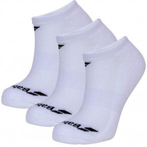 Носки спортивные Babolat INVISIBLE 3 PAIRS PACK (Упаковка,3 пары) 5UA1461/1000