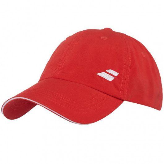 Кепка Babolat BASIC LOGO CAP 5US17221/104