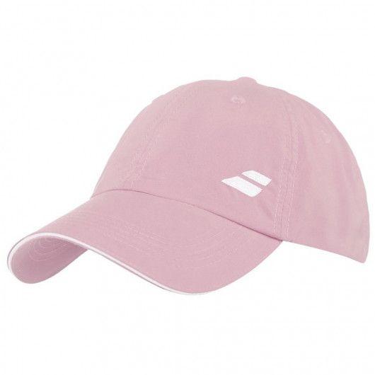Кепка Babolat BASIC LOGO CAP 5US18221/5009