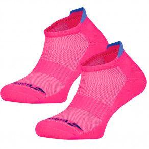 Носки спортивные Babolat INVISIBLE 2 PAIRS WOMEN (Упаковка,2 пары) 5WA1361/5011