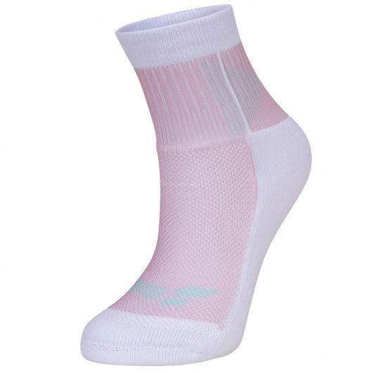 Носки спортивные Babolat GRAPHIC SOCKS WOMEN (Упаковка,1 пара) 5WA1451/5035