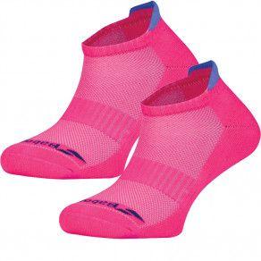 Носки спортивные Babolat INVISIBLE 2 PAIRS WOMEN (Упаковка,2 пары) 5WS18361/5011