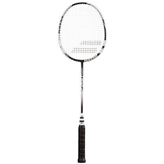 Бадминтонная ракетка Babolat FIRST POWER STRUNG 601127/107