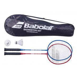 Бадминтонная ракетка Babolat BADMINTON LEISURE KIT X2 (...