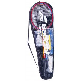 Бадминтонная ракетка Babolat BADMINTON LEISURE KIT X4 (Комплект,4 раке...