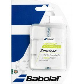 Намотка на ракетку Babolat ZEOCLEAN OVERGRIP X3 (Упаковка,3 штуки) 653034/101