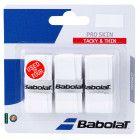 Намотка Babolat PRO SKIN X3 (Упаковка,3 штуки) 653036/101