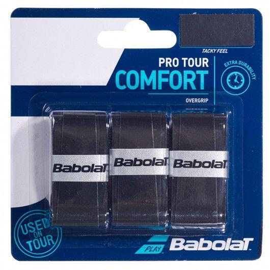 Намотка Babolat PRO TOUR X3 (Упаковка,3 штуки) 653037/105