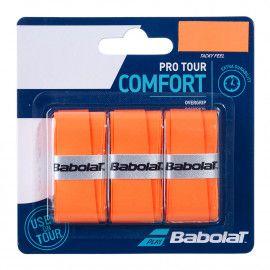 Намотка на ракетку Babolat PRO TOUR X3 (Упаковка,3 штук...