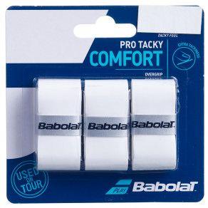 Намотка на ракетку Babolat PRO TACKY X3 (Упаковка,3 штуки) 653039/101