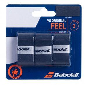 Намотка на ракетку Babolat VS ORIGINAL X3 (Упаковка,3 штуки) 653040/105