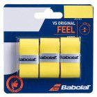 Намотка Babolat VS ORIGINAL X3 (Упаковка,3 штуки) 653040/113