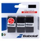 Намотка на ракетку Babolat PRO TEAM SP X3 (Упаковка,3 штуки) 653042/105