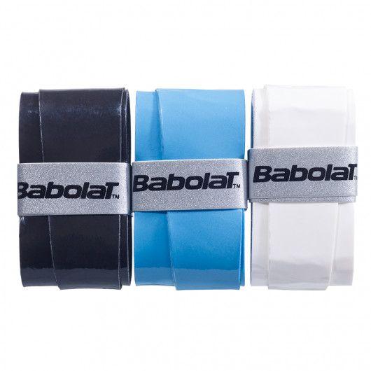 Намотка на ракетку Babolat MY OVERGRIP X3 (Упаковка,3 штуки) 653045/164