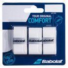 Намотка на ракетку Babolat TOUR ORIGINAL X3 (Упаковка,3 штуки) 653047/101