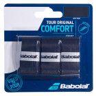 Намотка на ракетку Babolat TOUR ORIGINAL X3 (Упаковка,3 штуки) 653047/105